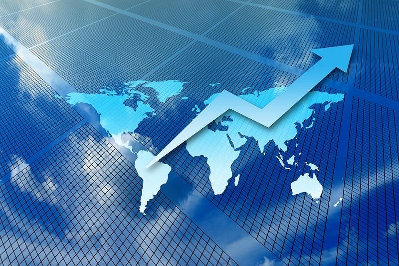 대만 2019년 3분기 GDP의 전분기대비연율 상승