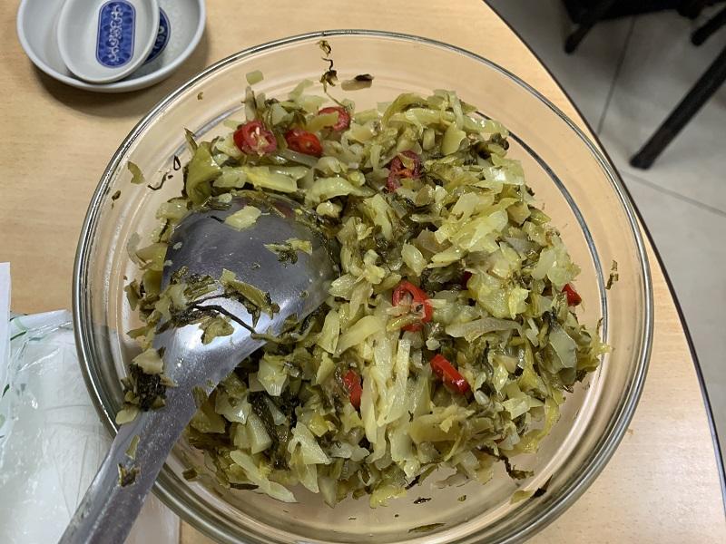 대만 회사원이 추천하는 우육면 맛집 'Xiao Le Tian Dumpling'